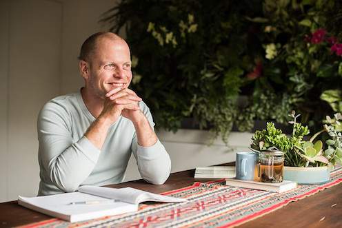 5 Tim Ferriss-Inspired Tips for Making 2017 the Best Year Yet