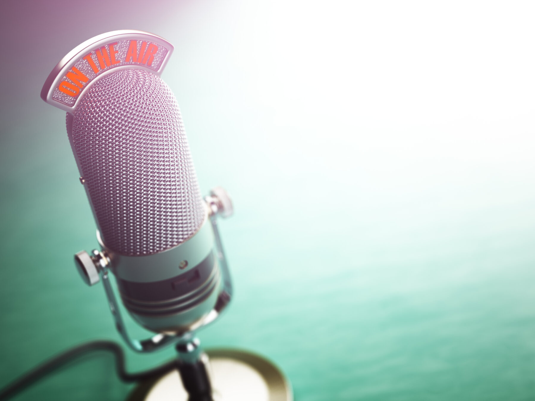 11 Simple Rules of Podcast Guest Etiquette