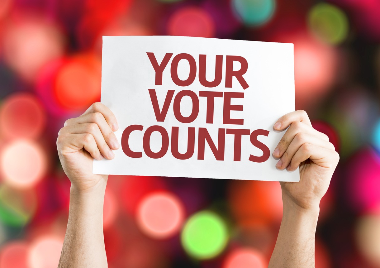 Do Your Employees Vote?