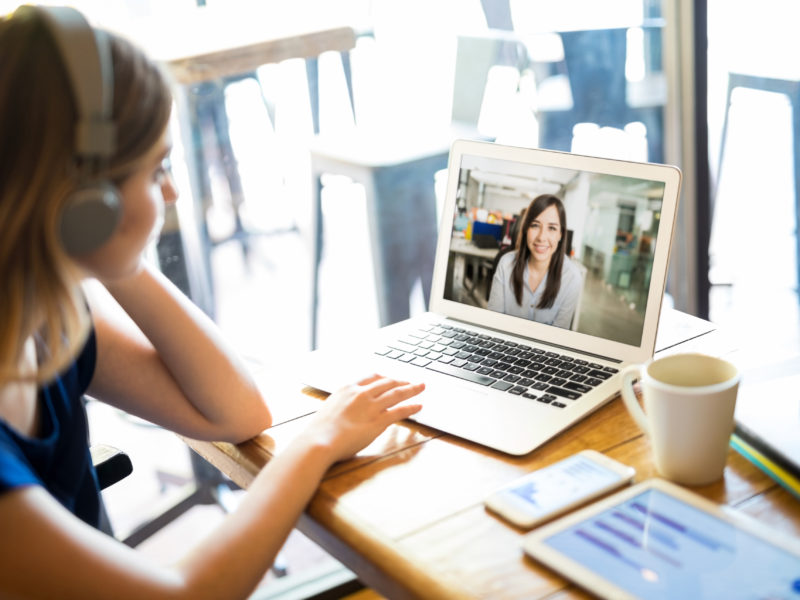 Remote Work: Managing Yourself When Your Manager Isn't Around