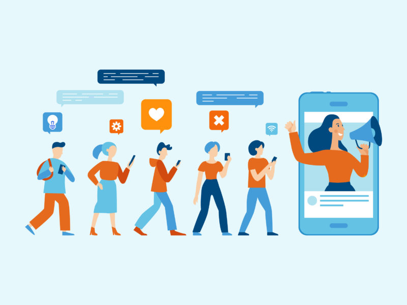 5 Strategies To Maximize Influencer Campaigns